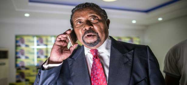 Gabon: le gouvernement met Ping en garde contre de nouvelles violences