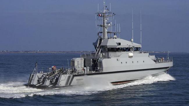 Traque aux bateaux pirates : Guinée Conakry, Guinée-Bissau, Gambie et Sénégal main dans la main