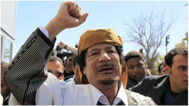 Intervention en Libye : des regrets à Londres