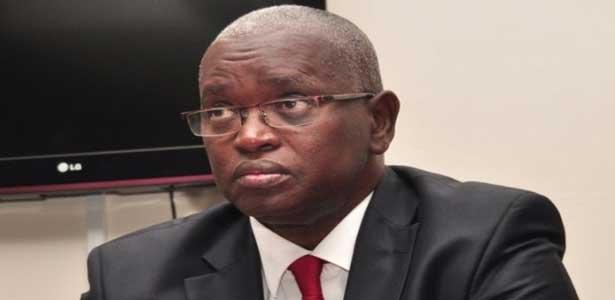 Simon DIOUF, maire de Mbam : «Abdou Latif COULIBALY est un arriviste, un «nain politique»