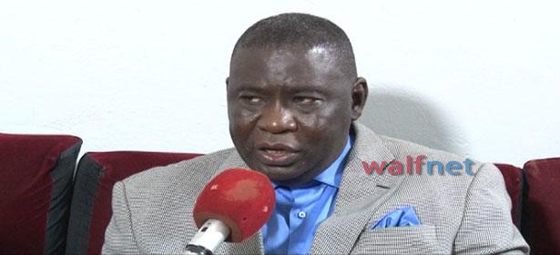 Affaire du carburant toxique : Me Assane Dioma NDIAYE saisit le Doyen des juges (Vidéo)