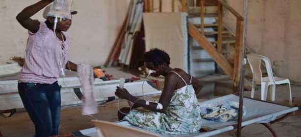 Niger: 21 morts dans une épidémie de fièvre de la Vallée du Rift dans l'ouest (ministère)