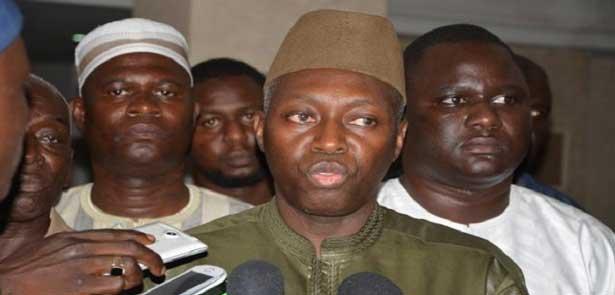 La Cour de justice de la CEDEAO a «rétabli la vérité des faits dans cette affaire» Khalifa SALL, selon Decroix et Cie