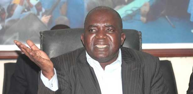 Oumar SARR accuse : des milliers de personnes frauduleusement inscrites à Dagana