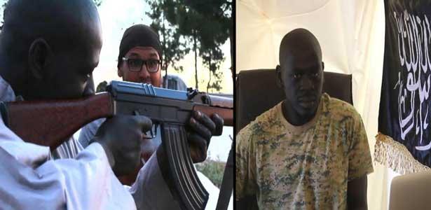 Le franco-sénégalais Oumar Diaby qualifié de «terroriste international»