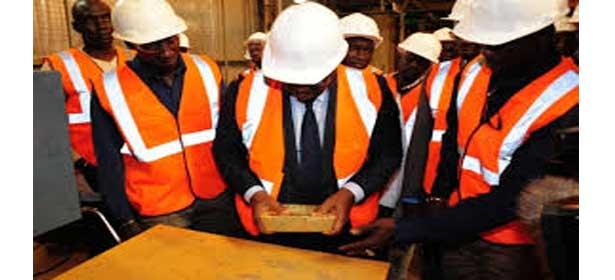 Sabodala Gold Opérations évalue à 105 milliards sa contribution à l'économie sénégalaise en 2015