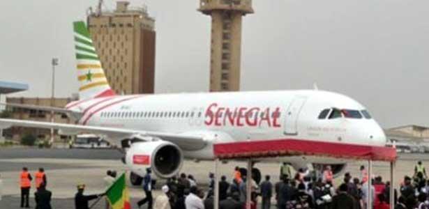 Grève de la faim : Les agents de l'ancienne compagnie Sénégal Airlines réclament leurs 5 mois de salaire
