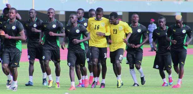 AFRIQUE DU SUD-SENEGAL : Les «Lions» à l'assaut des «Bafana-Bafana»