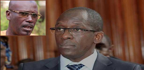Seydou GUEYE  recadre DIOUF SARR : «L'APR de Dakar n'a aucun patron »