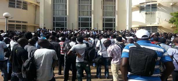 Gabon : des étudiantes dénoncent les «moyennes sexuellement transmissibles»