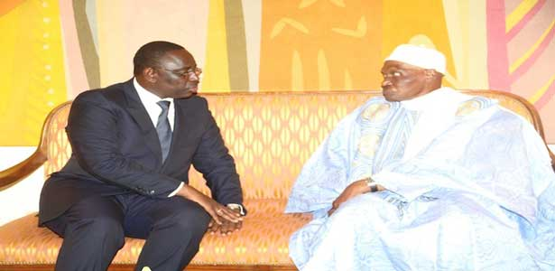 Rapprochement Macky-Wade: un dialogue national pour formaliser