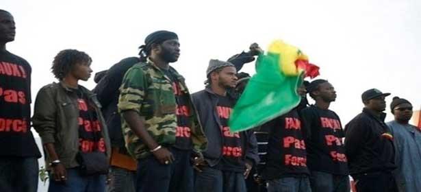 Y'en a marre : «Quiconque demande aux Sénégalais de ne pas voter est un allié de Macky»