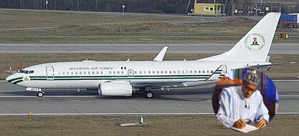 Réduction des dépenses de l'Etat du Nigeria: Buhari vend 2 de ses avions