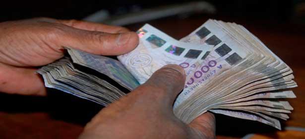 Escroquerie : Une dame ramasse 148.500 FCFA, un vigile et un commerçant réclament la somme et finissent en prison