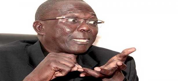 Moustapha DIAKHATE fusille Me Abdoulaye WADE : «il est en France sans carte de séjour, donc il est Français »
