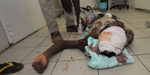 Koungheul : un officier de la BMS se tire une balle dans la tête