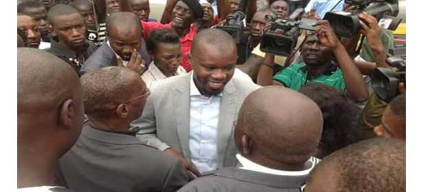 Ousmane SONKO : «C'est triste pour le Sénégal d'avoir une Assemblée comme celle-là»