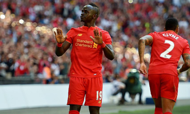 Premier League : Sadio MANE porte Liverpool