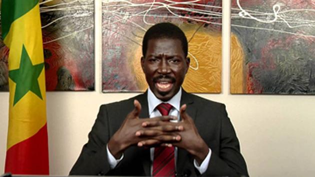 Talla SYLLA: «je refuse que l'on vende le Sénégal»