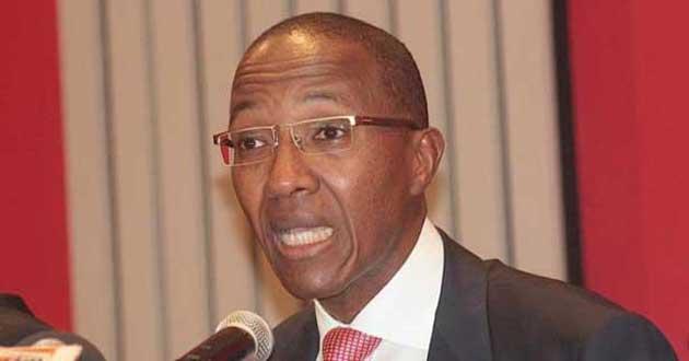 Arrestation de Bamba FALL et Cie : Abdoul MBAYE en phase avec Khalifa