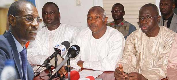Refonte du fichier électoral : L'opposition dénonce un tripatouillage du régime