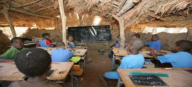 Dans l'enfer des enseignants de Podor