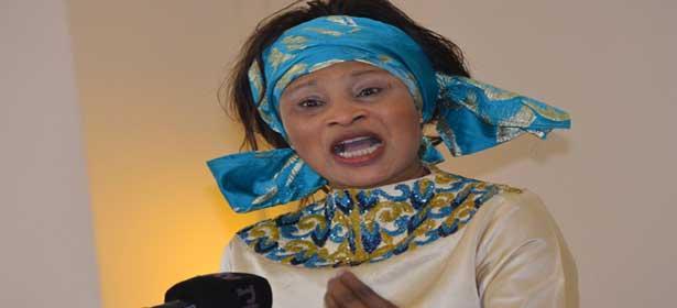 PS : Aïssata TALL SALL mandatée pour porter plainte contre Ousmane Tanor DIENG et Cie