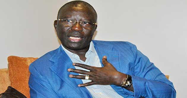 Babacar GAYE : «J'attends bien que Frank Timis arrive au Sénégal, si le procureur fait bien son travail, il ne retournera pas en Angleterre»