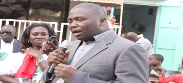 Bamba FALL répond à WILANE :   « la dent n'est pas pourrie, c'est la bouche qui est pourrie »