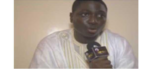 Traqué jusqu'au Tribunal par des fidèles mourides, Cheikh Mbacké SAKHO échappe au lynchage