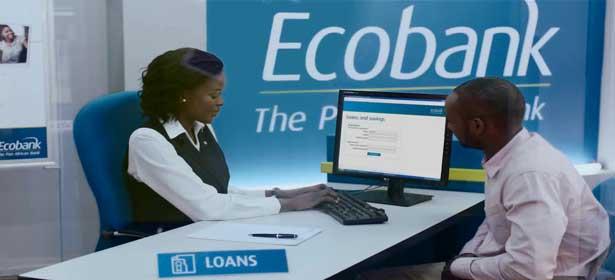 Zone UEMOA : Le groupe Ecobank se taille la part du lion avec 15% des actifs