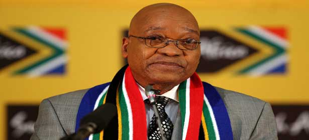 Les anciens combattants de l'ANC appellent Zuma à démissionner