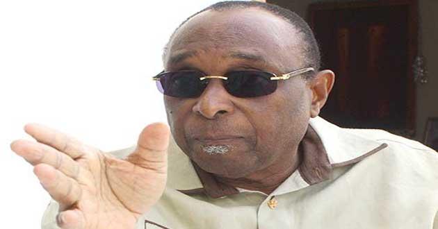 Parrainage, verdict affaire Khalifa SALL: Jean Paul DIAS assène ses vérités