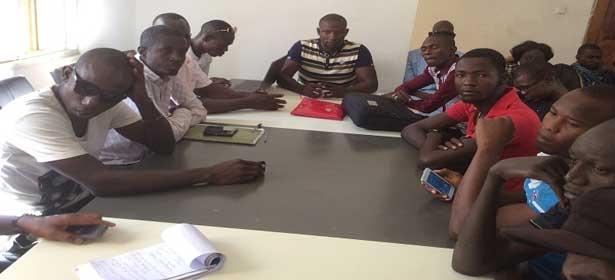 Accueil du chef de l'Etat à Tamba : quand l'argent de Macky divise l'AFP