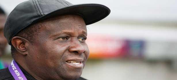 Joseph KOTO, coach des U20 : «Ce n'est pas un groupe facile»