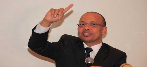 Souleymane Jules DIOP : « nous portons la responsabilité de ce qui nous arrive. L'État a fait tout ce qu'il avait à faire »