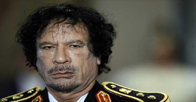 Assassinat de Kadhafi cinq ans jour pour jour : la Libye en plein chaos