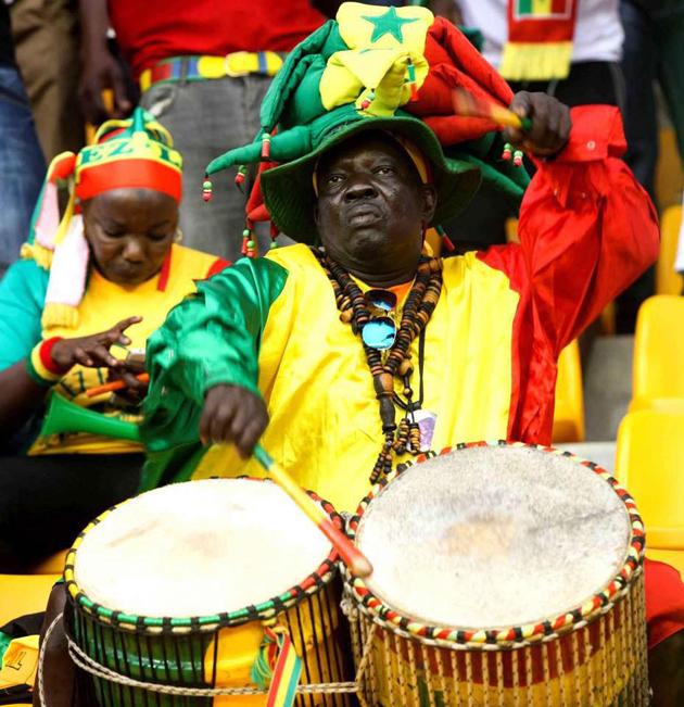 Cap-Vert – Sénégal (0-2) : Les Lions ont trois pieds et un orteil en Russie