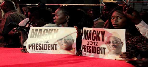 Nomination au HCCT : Macky 2012 dénonce «une promotion de la transhumance» et menace