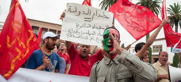 Maroc: la mort tragique d'un vendeur de poisson entraîne une vague de manifestations