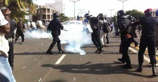 Modification de la Constitution: inévitable affrontement entre l'APR et la République