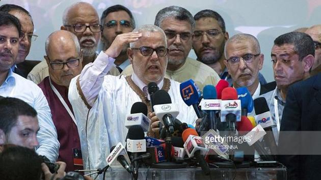Maroc :Le PJD vainqueur des législatives