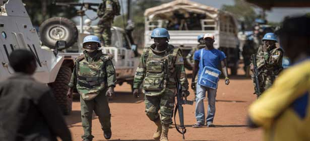 RCA: violents affrontements à Bangui après l'assassinat d'un colonel