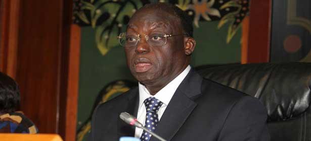 Momath SOW, président du Conseil départemental de Nioro : « Je ne participerai jamais à une liste dirigée par Moustapha NIASSE… »