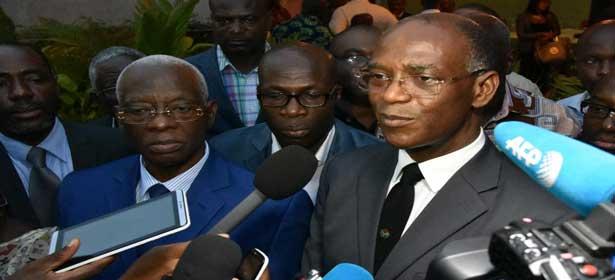 Côte d'Ivoire: l'opposition appelle à manifester jeudi contre la nouvelle Constitution