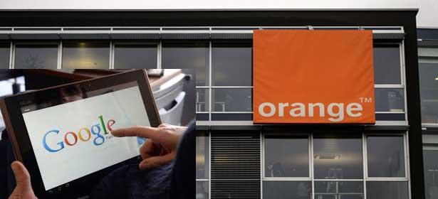 Terrorisme: Orange bloque par erreur l'accès à Google pour ses clients