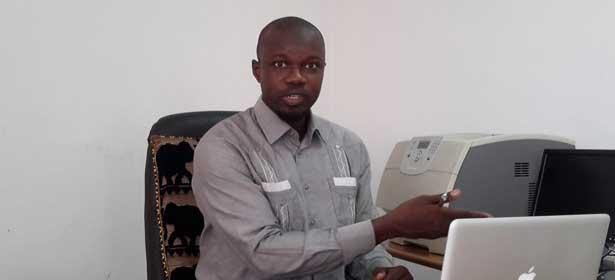 Ousmane SONKO : «tout ce que le PM a dit a été démenti par Frank Timis»