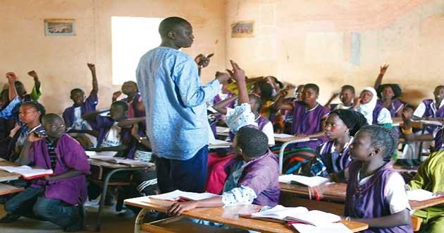 Rentrée scolaire : «L'année 2016/2017 s'annonce sous de sombres auspices», selon le SAEMSS/CUSEMS