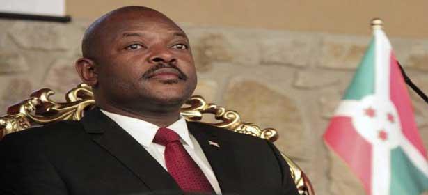 Burundi : le président promulgue la loi prévoyant un retrait de la CPI