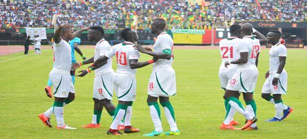 Classement FIFA : Le Sénégal premier en Afrique